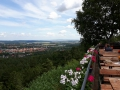 Aussicht vom Maltermeister Turm