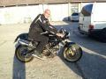 .....oder Ducati