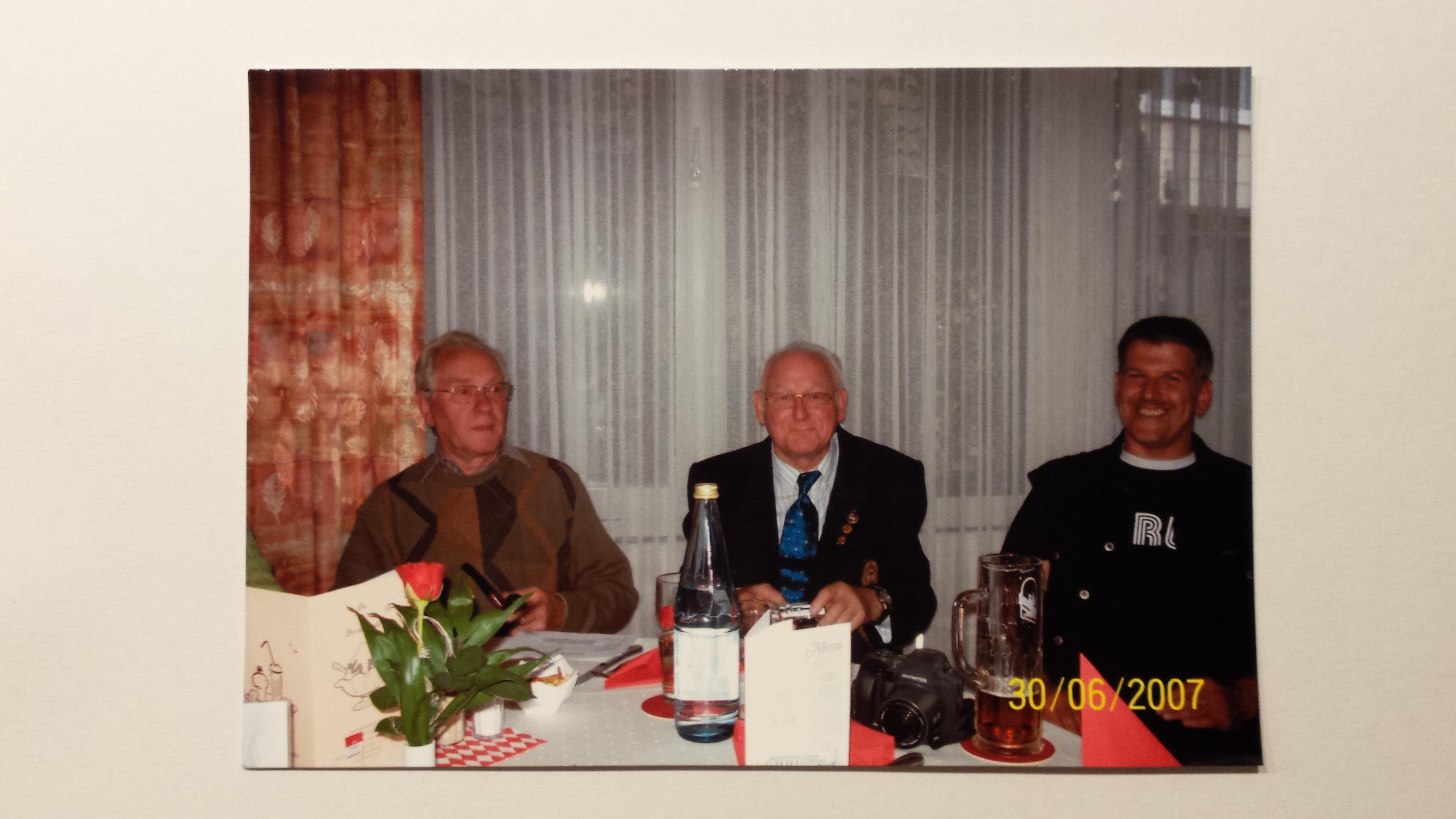 Erwin u. Gerhard Holzapfel