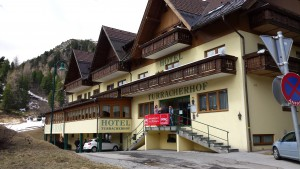 Turracherhof