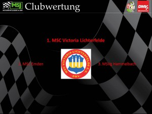 Club Meisterschaft