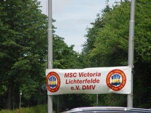 MSC Victoria Lichterfelde e.V. im DMV